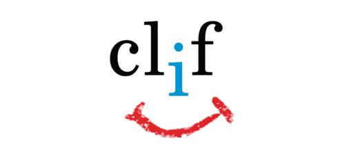 clif logo