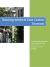 Housing Needs in East Central Vermont