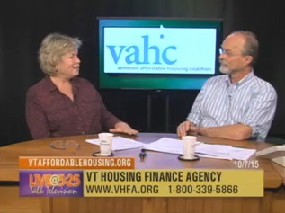 VT Affordable Housing Show